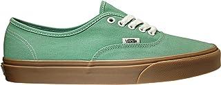 [VANS(バンズ)] メンズスニーカー・靴 Authentic (Gum) Blue Surf/Marshmallow Men's 6, Women's 7.5 (24m(レディース24.5cm)) Medium [並行輸入品]