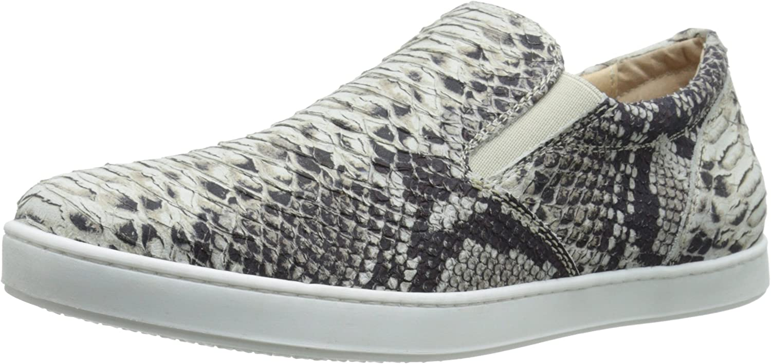 French Sole FS NY Women's Oasis Fashion Sneaker