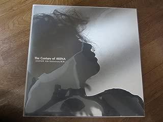 The Century of AKINA~Warner 30th Anniversary Box