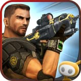 3rd Person Shooter Frontline Commando