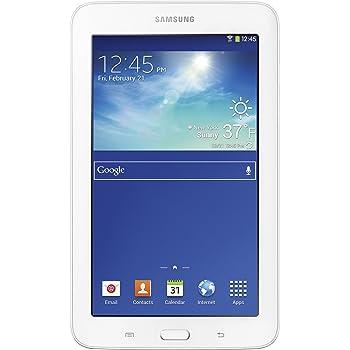 Amazon Com Samsung Galaxy Tab 3 Lite 7 Inch 8 Gb Tablet White Computers Accessories
