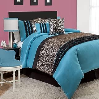 Best lush decor kenya comforter set Reviews