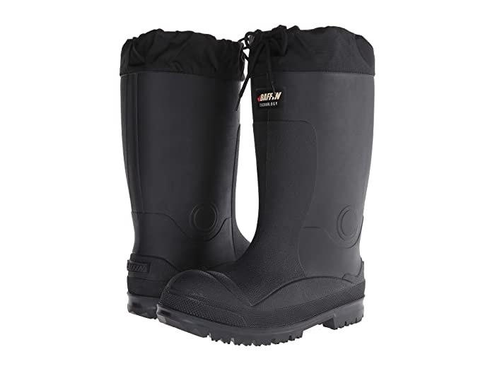 Baffin  Titan (Black) Mens Cold Weather Boots