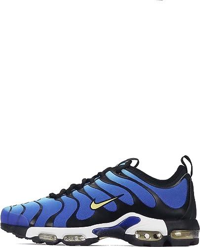 Nike Nike Air Max Plus Tn Ultra, Bas homme - - Hyper Blue/Black ...