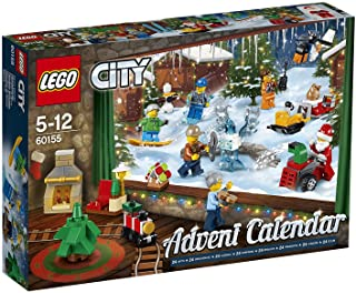 LEGO City Town- Calendario de Adviento (6174567)