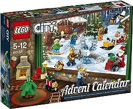 Lego City - Advent Calendar 2017