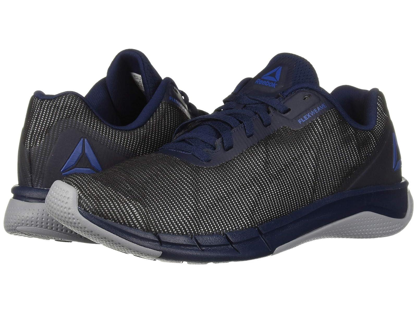 Reebok FSTR FlexweaveAtmospheric grades have affordable shoes