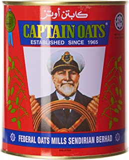 Captain Oats Can - 500 gm