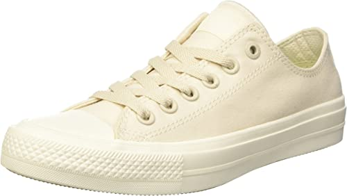 Converse Chuck Taylor All Star II Low, Hauszapatos Unisex Adulto