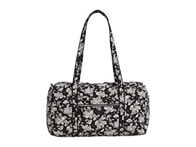 Vera Bradley Iconic Medium Travel Duffel (Holland Garden) Duffel Bags