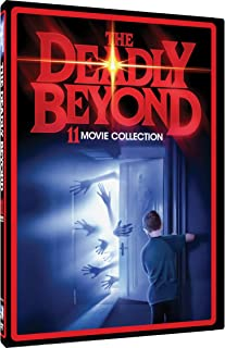 The Deadly Beyond - 11 Movie Collection
