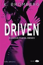 Driven: Guiados por el deseo (Spanish Edition)