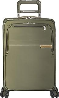 Briggs & Riley, Bagage Cabine Mixte, Olive (Vert) - U122CXSP-7