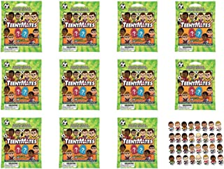 Party Animal Teenymates International Soccer 12 Packs