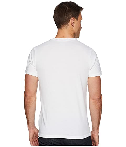 Mountain Hardwear Phases of Space Station Short Sleeve Tee White Many Kinds Of For Sale Real Shop For Cheap Price 9ZAvES8X17