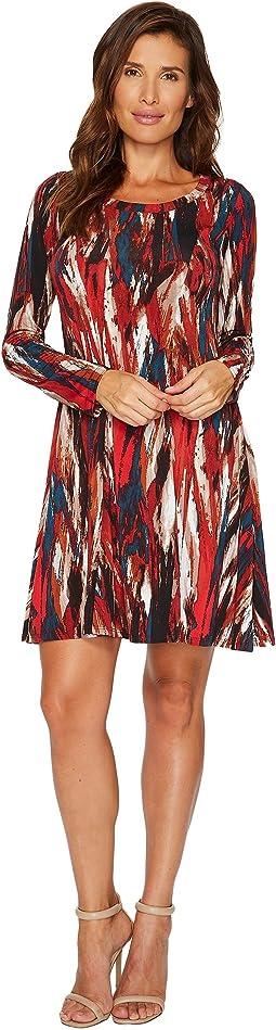 Karen Kane - A-Line Dress