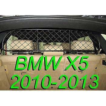 per trasporto cani e bagagli. Divisorio Griglia Rete Divisoria Ergotech RDA65-XS16 khy017
