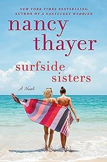 Surfside Sisters: A Novel