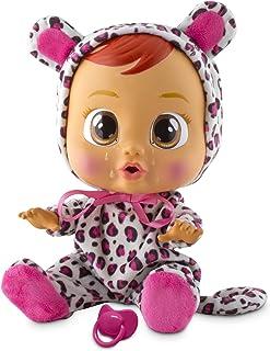 IMC Toys - Bebés Llorones, Lea (10574)