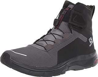 Salomon Men's T-max Wr Snow Boots