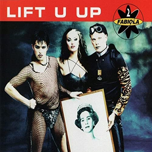 Lift U Up by 2 Fabiola on Amaz...