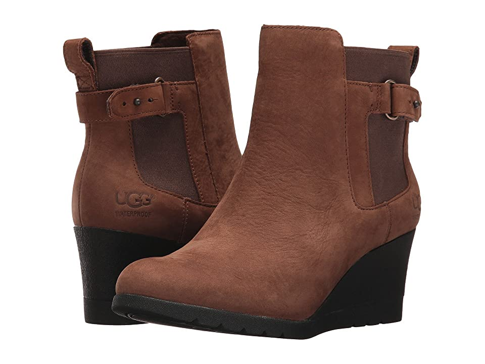 UGG Indra Waterproof (Stout) Women