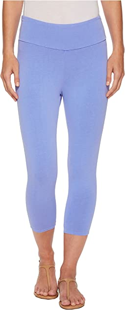 Oceanside Capri Leggings