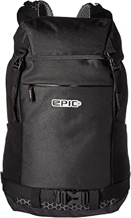 EPIC Travelgear Adventure Lab Commuter Ultimate Cabin