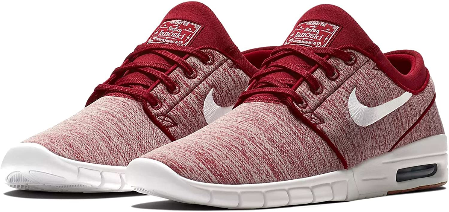 Nike SB Stefan Janoski Max Men's shoes