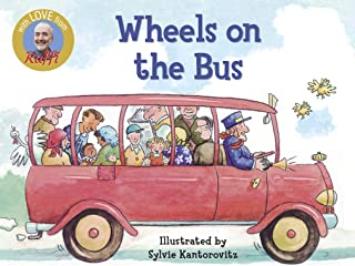 Wheels on the Bus (Raffi Songs to Read)