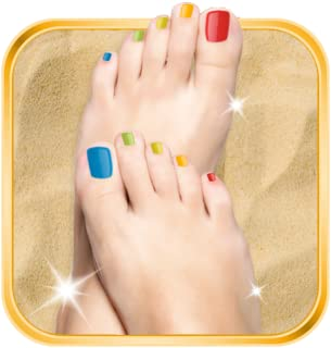 Real Toe Nail Salon