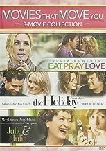 Eat Pray Love / Holiday, the 2006 Julie & Julia - Set