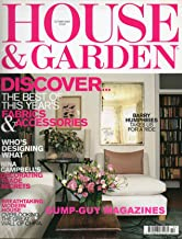 House & Garden UK October 2004 THE BEST OF THIS YEAR'S FABRICS & ACCESSORIES Barry Humphries Takes Us For A Ride NINA CAMPBELL'S DECORATING TRADE SECRETS Home Overlooking Great Wall China
