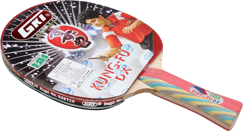 GKI Kung-Fu DX Bat High Many popular brands material Table Tennis