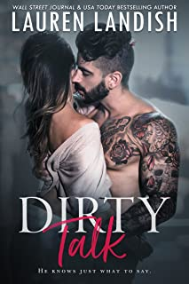 Dirty Talk (Get Dirty Book 1)