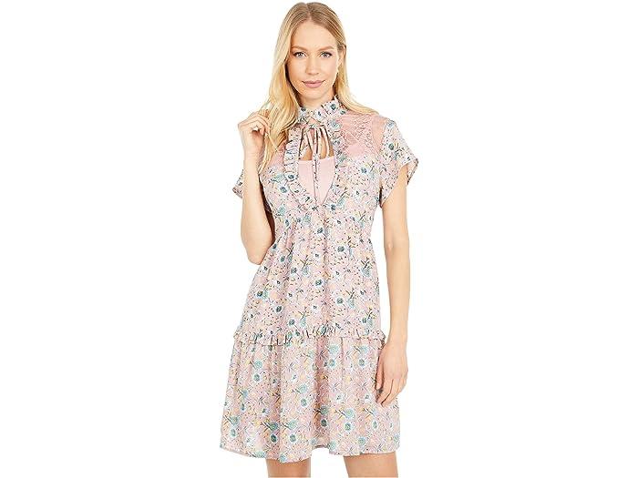 Double D Ranchwear Jolene Dress