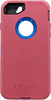 OtterBox Defender Series Case for iPhone SE (2020), iPhone 8, iPhone 7 (NOT Plus) - Case Only - Non-Retail Packaging - Pip...