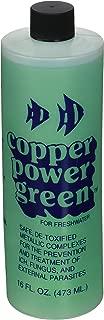 copper power green