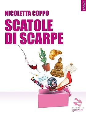 Scatole di scarpe (Italian Edition)
