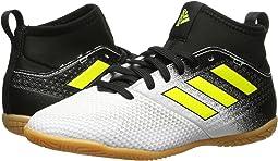 adidas Kids - Ace Tango 17.3 IN J Soccer (Little Kid/Big Kid)