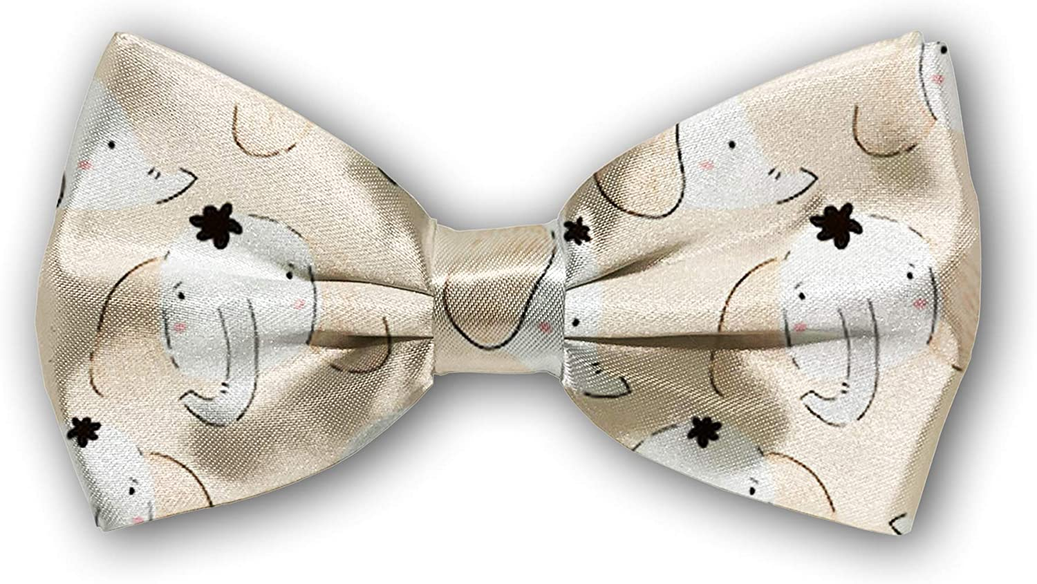 Bow Tie Tuxedo Butterfly Cotton New item Boys for Mens Adjustable Max 41% OFF Bowtie