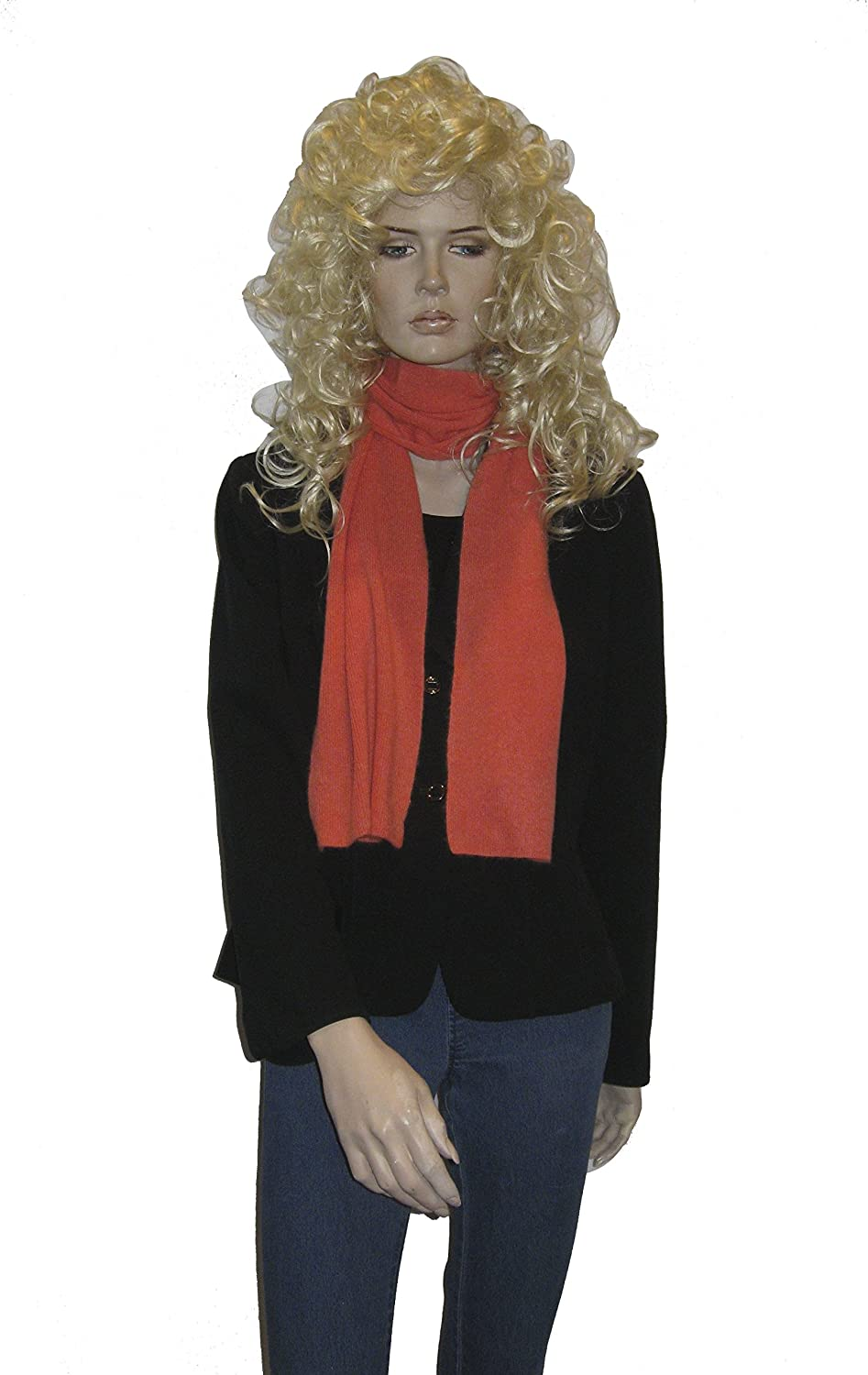 SCARVES-CASHMERE BLEND SCARF Discount is also underway from Cashmere in Pashmina man Group Max 44% OFF