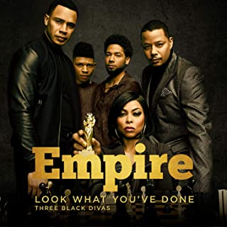 Look What You've Done (feat. Tisha Campbell-Martin, Opal Staples & Melanie Mccullough)