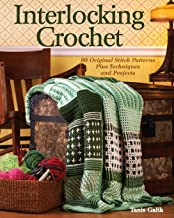 Best interlocking crochet book Reviews