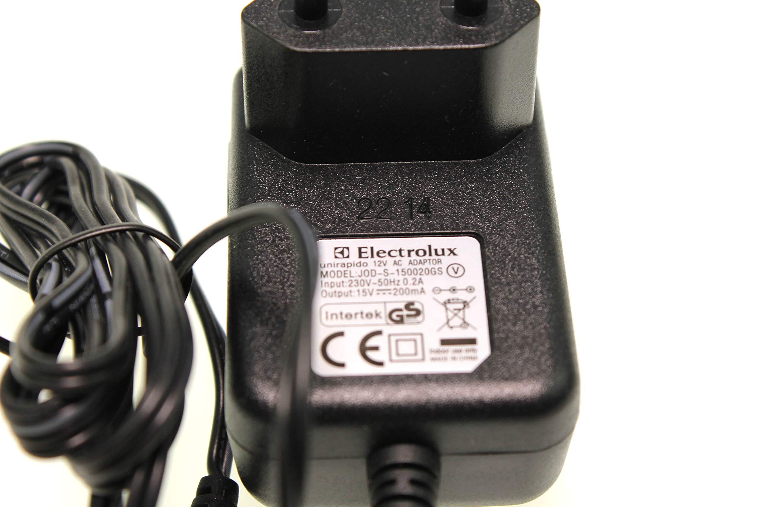 AEG – ELECTROLUX 4055093548 Cable de alimentación para ag803, zb2803 batería Aspiradora: Amazon.es: Hogar