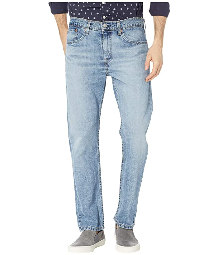 6878cbe351e Levi's® Mens 502 Regular Taper Fit at Zappos.com