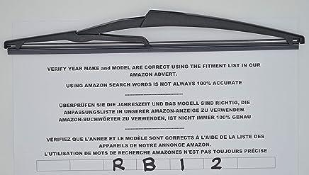 Amazon.es: limpiaparabrisas hyundai ix20