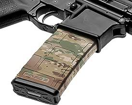GunSkins AR-15 Mag Skin Camouflage Kit DIY Vinyl Magazine Wrap – 3 Pack