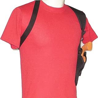 Vertical Shoulder Holster for 2 1/2