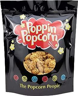 poppin popcorn cinnamon toast